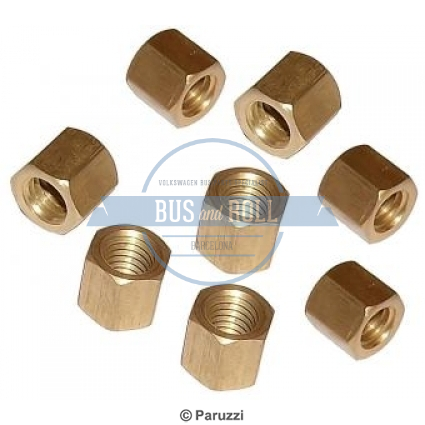 brass-nuts-8-pieces