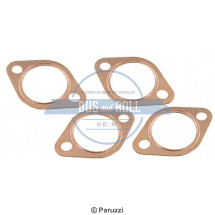 copper-exhaust-gaskets-for-38mm-tubing-4-pieces