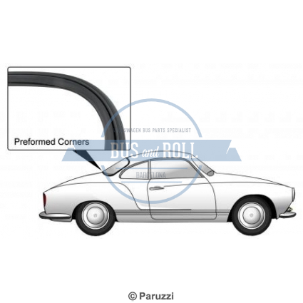 rear-window-seal-with-molding-groove