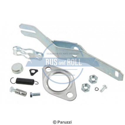 heat-exchanger-lever-including-mounting-kit-left