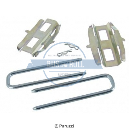 brake-pad-mounting-kit