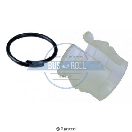 shift-rod-bushing-including-locking-ring-22mm