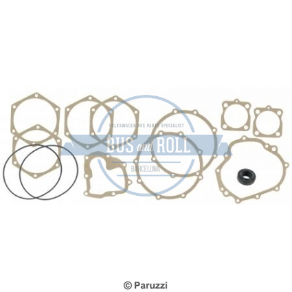 gasket-set-for-a-fully-synchronized-gearbox-b-quality