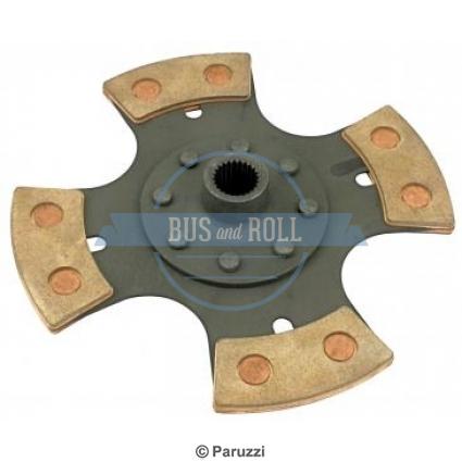 feramic-clutch-disc-200-mm