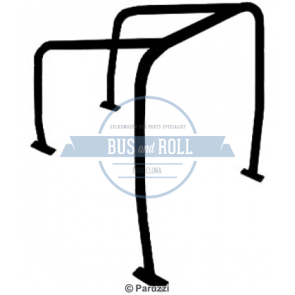 half-roll-cage-unpainted