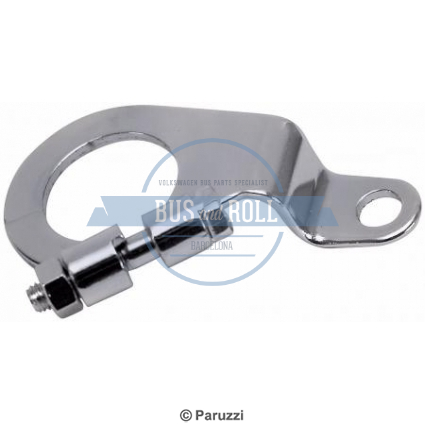distributor-clamp-chrome
