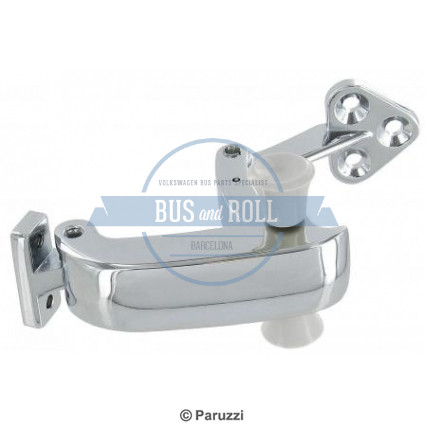 pop-out-latch-with-silver-beige-knobs-each