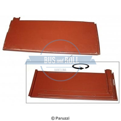 cargo-door-outer-panel-with-reinforcement-rear