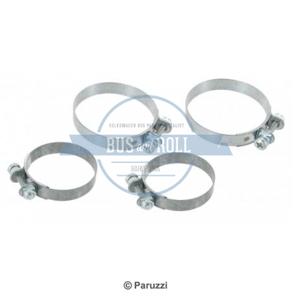 manifold-boot-clamps-4-pieces