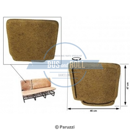 rear-fold-down-front-bench-padding-back-rest