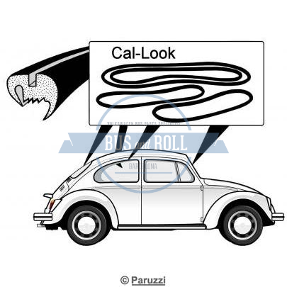 window-seal-kit-cal-look