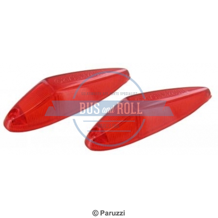 side-indicator-lens-red-per-pair
