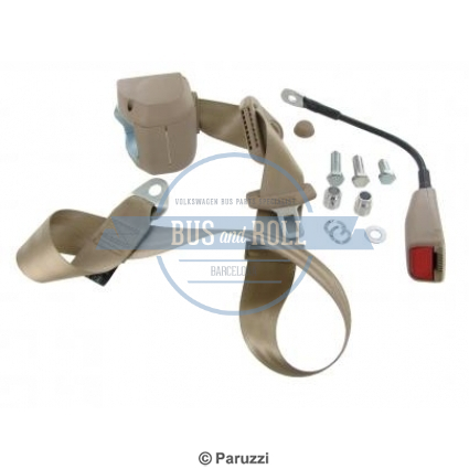 automatic-seat-belt-beige-each