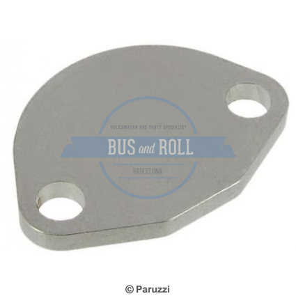 fuel-pump-block-off-stainless-steel