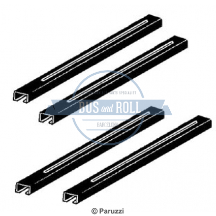 bushings-seat-rails-a-quality-4-pieces
