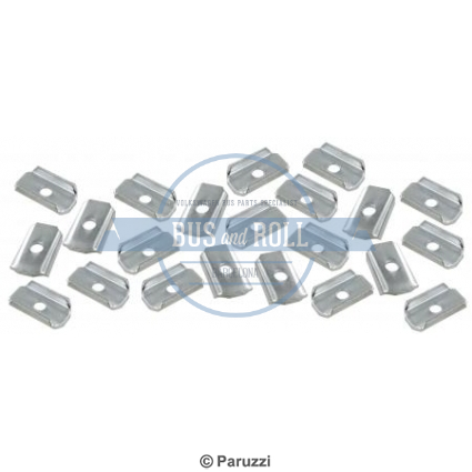 chassis-bolt-retainers-22-pieces