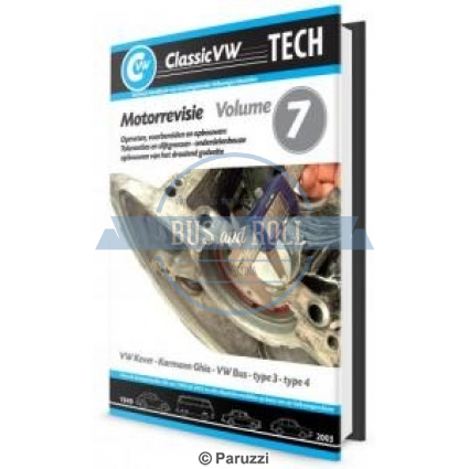 book-classicvw-tech-volume-7