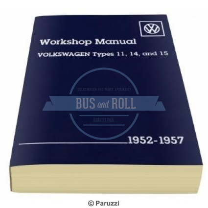 book-vw-workshop-manual