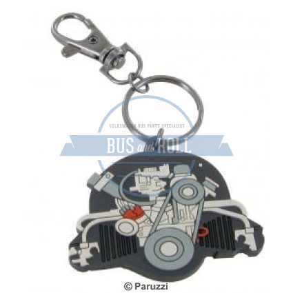 carabiner-keychain-with-type-1-engine