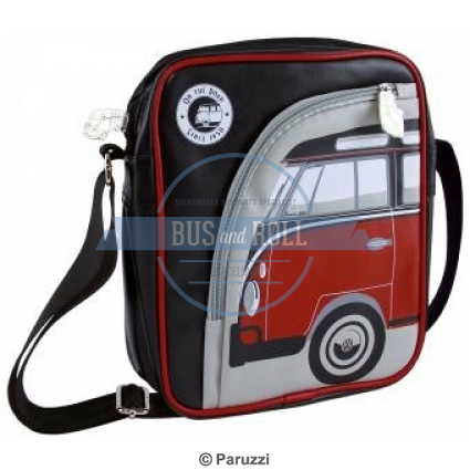 split-bus-shoulder-bag-red-with-black
